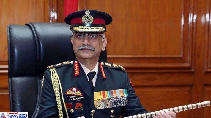 আজাদ কাশ্মীর দখল করতেও 'প্রস্তুত' ভারতীয় সেনাবাহিনী, জানালেন ভারতের সেনাপ্রধান