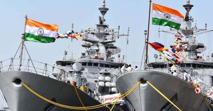 গুরুতর অর্থ সংকটে ভারতীয় নৌবাহিনী